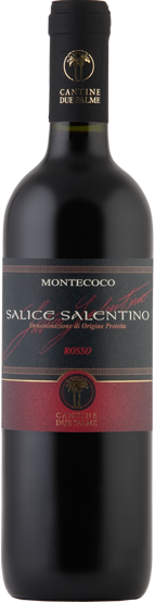 Salice Salentino Montecoco Rosso