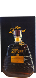 Rum Zacapa Centenario XO 25 Anni cl 70