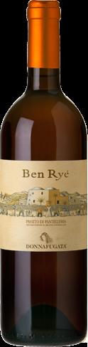 Ben Ryé